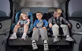 Travelling With Kids?